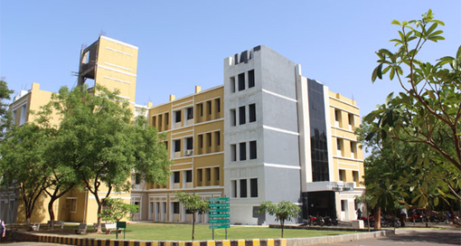 Information Technology Engineering College in Nagpur